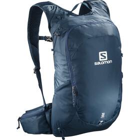 Salomon Trailblazer 20 Backpack poseidon/ebony